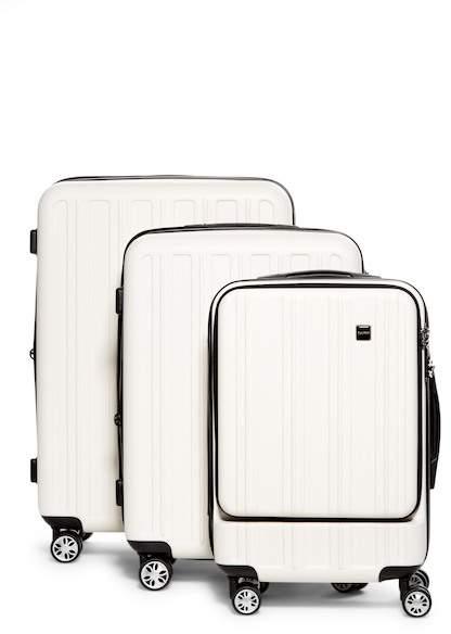 CALPAK LUGGAGE Wandr 3-Piece Spinner Luggage Set