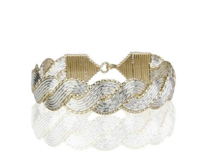 Ronaldo Designer Jewelry The Aurora Bracelet
