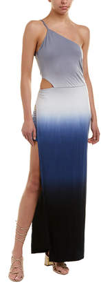 Young Fabulous & Broke Yfb Clothing Madalena Maxi Dress