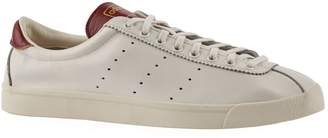 adidas Leather Lacombe Sneakers