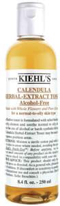 Kiehl's (キールズ) - キールズ ハーバル トナー CL アルコールフリー
