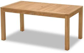 Scancom Rinjani Rectangular Table