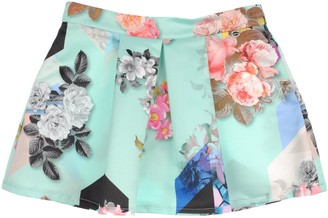 Byblos Skirts - Item 35325571FS