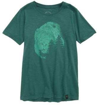 Gorham United By Blue Organic Cotton T-Shirt