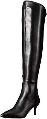 Nine West Women's Marcia Stretch Knee-High Boot