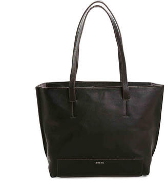 Fossil Madison Leather Tote - Women's
