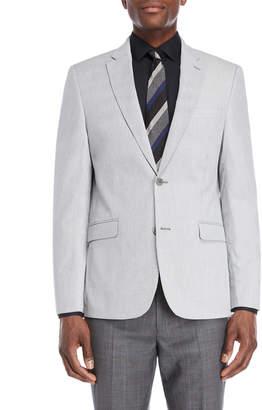 Tommy Hilfiger Black & White Pincord Sport Coat