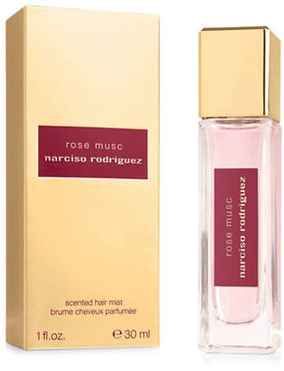 Narciso Rodriguez Rose Musc Hair Mist