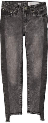 AG Jeans The Pieced Slim Straight Pant
