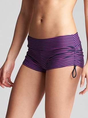 Gap GapFit Side-Cinch Swim Short