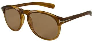 Tom Ford Women's FT0291 Sunglasses
