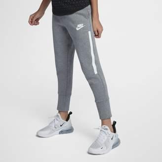 Nike Sportswear Tech Fleece Older Kids'(Girls') Trousers