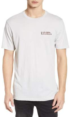 Volcom Liberate Stone Graphic T-Shirt