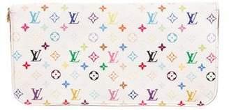 Louis Vuitton Multicolore Insolite Wallet