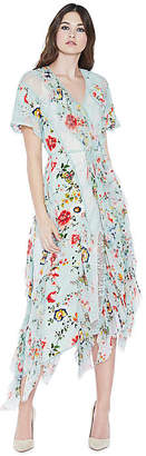 Alice + Olivia (アリス オリビア) - Alice+olivia Kadence Asymmetry Godet Dress
