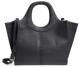 Danielle Nicole Mallory Leather Hobo