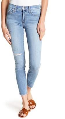 Siwy Denim Lauren Distressed Skinny Jeans