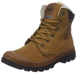 Palladium Men's Pampa Sport WPS Boots