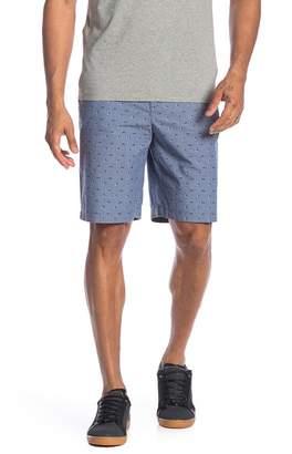 Original Penguin Printed Shorts