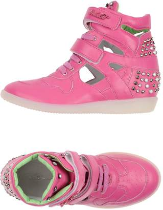 Miss Blumarine Sneakers