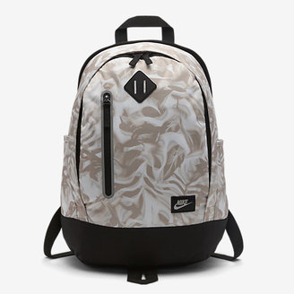 Nike Cheyenne Print Kids' Backpack $45 thestylecure.com