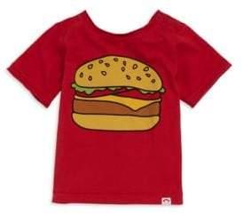 Appaman Baby's Hamburger T-Shirt