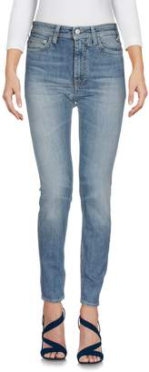 Cycle Denim pants - Item 42665682EN