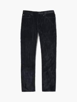 John Varvatos Velvet Chelsea Fit Jean