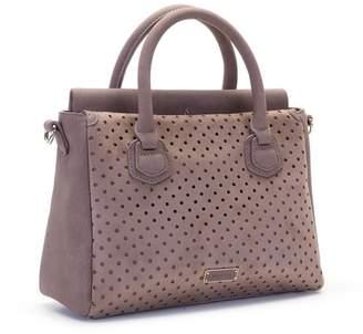 Abbacino Blush/taupe Handbag