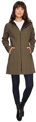 Ilse Jacobsen 3/4 Length Coat