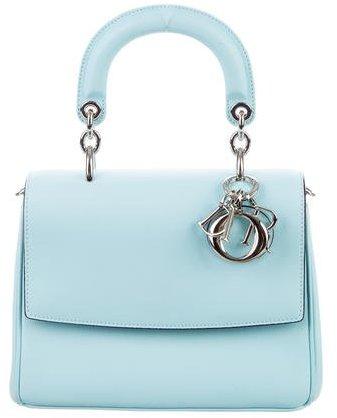 Christian Dior 2015 Small Be Dior Bag