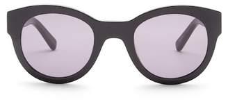 Bobbi Brown Women's Zoe 49mm Cat Eye Sunglasses