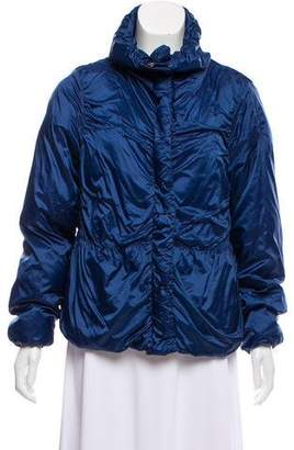 DKNY Lightweight Puffer Jacket