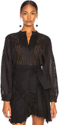 Isabel Marant Maly Top