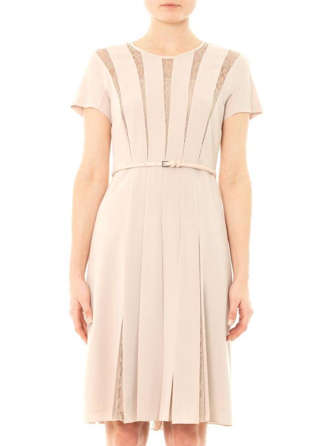 Max Mara Studio Filmato dress