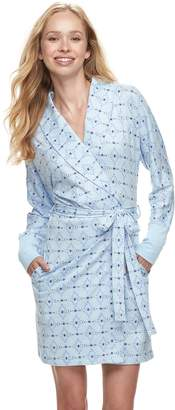 Sonoma Goods For Life Women's SONOMA Goods for Life Whisperluxe Robe