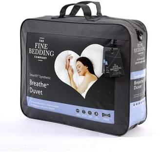 Fine Bedding Company Breathe 10.5 Tog Duvet King
