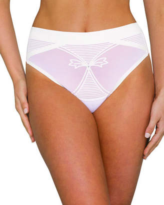 Nancy Ganz Enchante Shaping High-Waist G-String