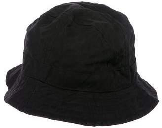 Fendi Printed Bucket Hat