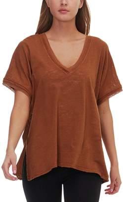 Free People Take Me Short-Sleeve T-Shirt - Women's
