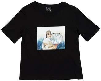 TOU - Fate Black Woman Tshirt