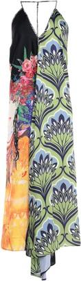 Relish 3/4 length dresses