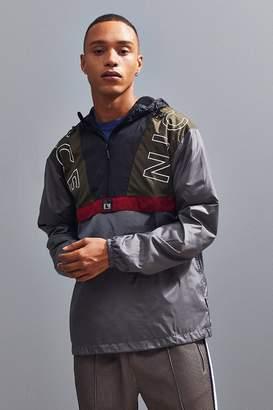 Nicce Conti Cagoule Popover Jacket