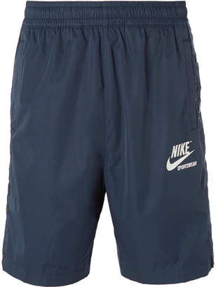 Nike Archive Shell Shorts