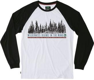 Hippy-Tree Hippy Tree Woodside Long-Sleeve T-Shirt - Men's