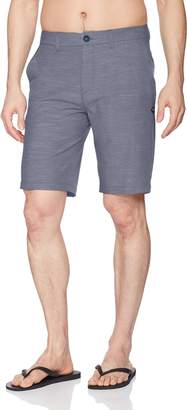"Rip Curl Men's Mirage Jackson 20"" Boardwalk Hybrid Stretch Shorts Stone"