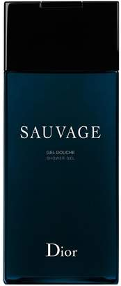 Christian Dior 'Sauvage' Shower Gel