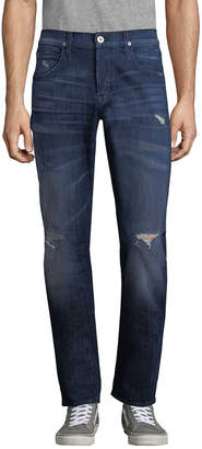 Hudson Jeans Jeans Blake Slim Straight Jean