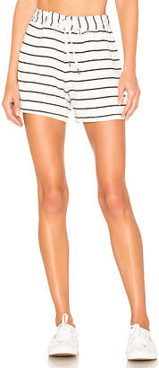 Splendid French Terry Shorts