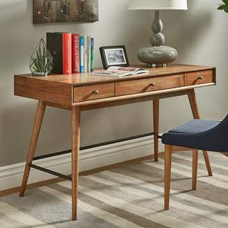 Homevance HomeVance Glenmore Mid-Century Desk
